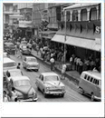Port of Spain: From Then to Now